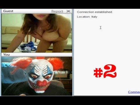 Guardare porno russo in webcam