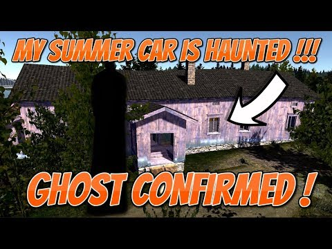 My Wheels Disappeared My Summer Car Experimental Test Branch