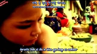 [MV] 365 Days ALi (알리) [Sub español + Romanizacion + Hangul]