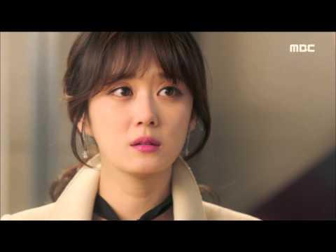 happy ending once again                          ep 9 jang na ra jerk jung kyung ho  39 s arm loose 20160217