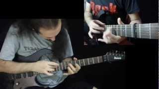 Handel's Passacaglia on Electric Guitar   İBRAHİM BİRDAL