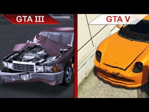 Download The Big Gta San Andreas Vs Gta V Sbs Comparison Pc Ultr