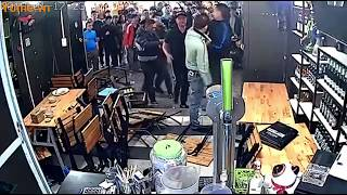 Biến nóng Phố Tạ Hiện - Dân phòng nhậu say hành xử như côn đồ