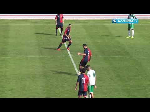 Preview video Accademia - Arona 5-1