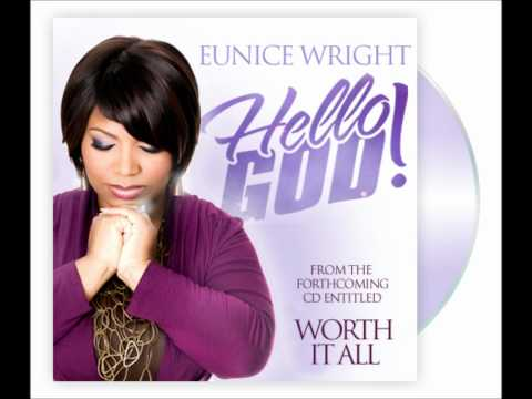 Download Eunice Wright - Hello God HD Mp4 3GP Video and MP3