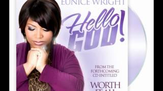 Eunice Wright - Hello God