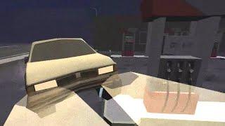 3 Creepy Car Games