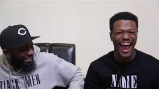 Quit Touching Sh*t! w/ Karlous Miller DC Young Fly & Clayton English