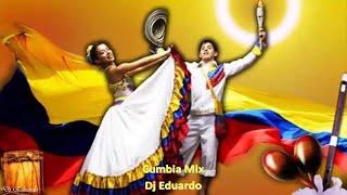 Cumbia Colombiana & Ecuatoriana Mix Iván y sus Bam Band Las Caleñas, Widinson Perdoname, Yerba Buena