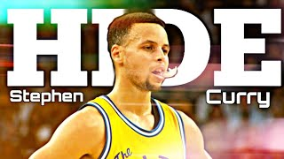 "Stephen Curry Mix ~ ""HIDE"" Ft. Juice WRLD"