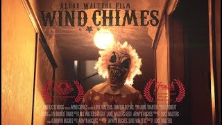 Wind Chimes gets Selected for Horror Film Festival