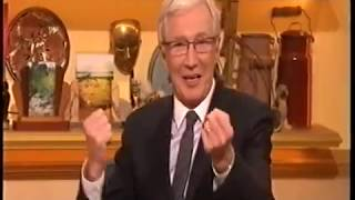 Alan Carr on Paul O Grady (2013)