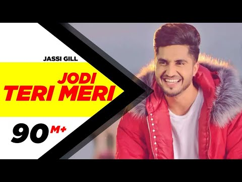 Download Jodi Teri Meri | Official Video | Jassi Gill | Desi Crew | Latest Song 2018 | Speed Records HD Mp4 3GP Video and MP3