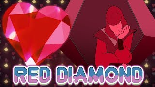 RED DIAMOND: Steven Universe Movie's Villain? [Steven Universe Theory] Crystal Clear
