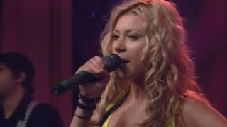 Aly & Aj   Potential Breakup Song (2007 Live With Regis And Kelly HD)