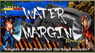 water margin sega genesis rom - Kênh video giải trí dành cho thiếu