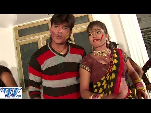 Download Bhaiya Holi Me ना अईले - Sara Ra Ra Holi Ha - Arvind Akela Kallu - Bhojpuri Holi Songs 2015 HD HD Video