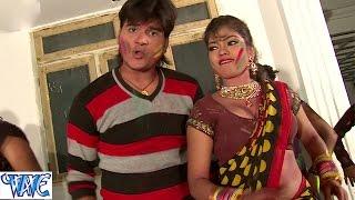 Bhaiya Holi Me ना अईले - Sara Ra Ra Holi Ha - Arvind Akela Kallu - Bhojpuri Holi Songs 2019 HD