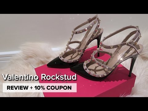Valentino Rockstud | NOT WORTH IT!