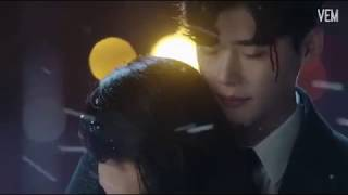 Eddy Kim - When Night Falls Türkçe Altyazılı (While You Were Sleeping OST)