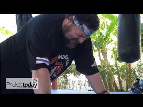 TMT's Phuket weight-loss program - tough, but worth it