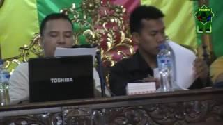 Debat Ilmiah Lintas Agama IslamKristen Muslim Vs Rudy Yohannes