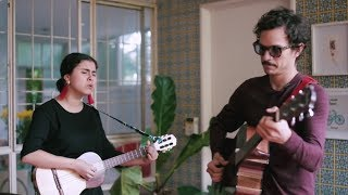 Silvana Estrada —Al Norte (con Caloncho)