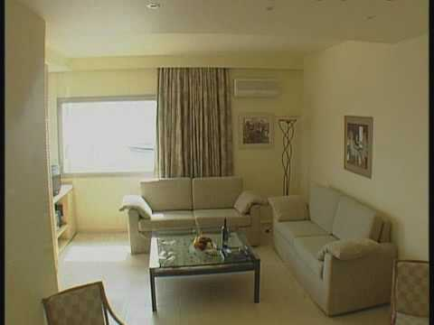 Eagles Palace Hotel & Bungalows Halkidiki - Interior View