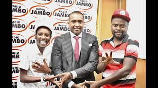 Steve Mbogo Aelezea Alivyonusurika Mkasa Wa Westgate