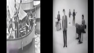 Gloria - The Shadows of Knight and Them (Custom Music Video)