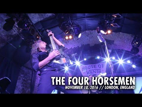 The Four Horsemen (Live)