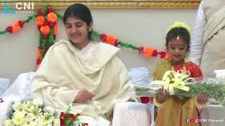 Interview with Brahmakumari Shivani Didi by Devang Bhatt