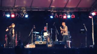 Video Steve Misik & Co - Lick it up (Kiss cover alive)