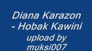 تحميل و استماع Diana Karazon - Hobak Kawini ( Tabi Tabi ) MP3