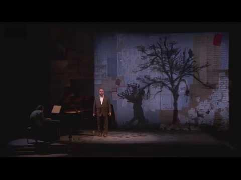 Schubert Franz - Der Leiermann
