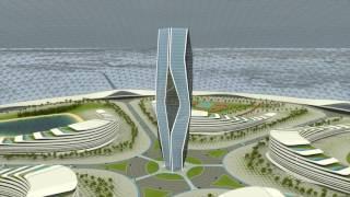 Astana City Vision