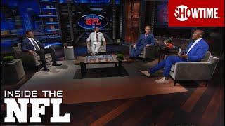 Week 2 Picks | INSIDE THE NFL | SHOWTIME