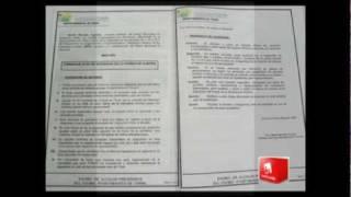 preview picture of video 'Turre El Paseo de la Avenida de Almeria y la Via Peatonal Provisional Izquierda Unida 1 de 2.flv'