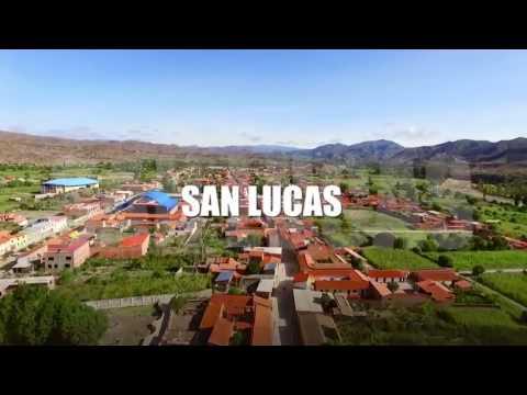 San Lucas invita a degustar la rica naranja en la feria del sábado