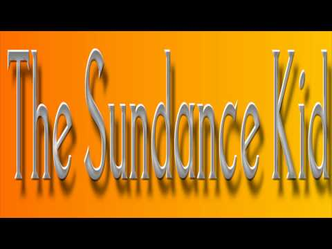 Burt Bacharach ~ The Sundance Kid