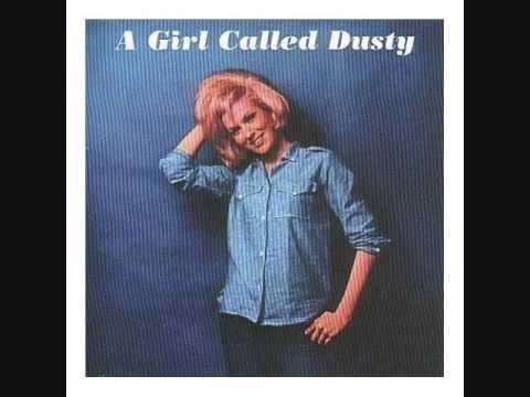 """""""Just a Little Lovin' """"   Dusty Springfield"""