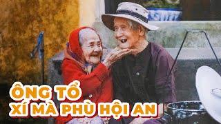 Vietnam Unknown #53: Xin trang cuối bí kíp sống lâu của cụ Thiểu tổ sư 105 tuổi của xí mà phù Hội An