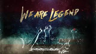 Dimitri Vegas & Like Mike vs Steve Aoki ft Abigail Breslin – We Are Legend