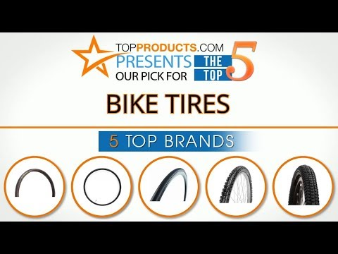 Best Bike Tire Reviews 2017 – How to Choose the Best Bike Tire