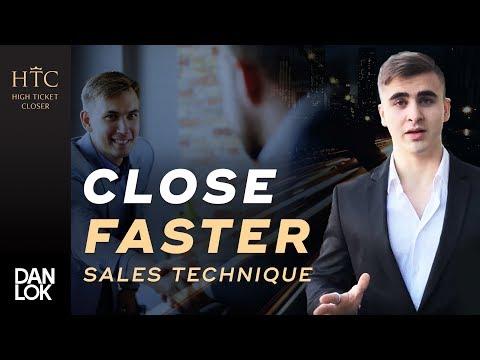 Sales Training Techniques: