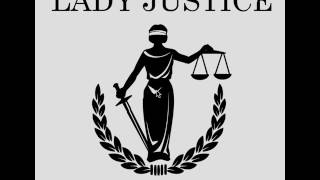 Mark on the Symbolism of what Lady Justice means. : Mark-kishon: Christopher.