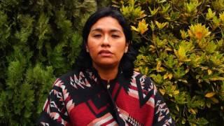 Entrevista  a Miluska Rojas - Movimiento Ciudadano Para Que No Se Repita