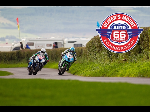 Photo for OLIVER'S MOUNT - Scarborough Spring Cup Part 1 - Full Tv Show