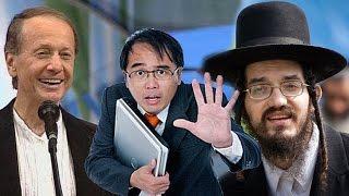 Задорнов про евреев, японцев, русских и, конечно, американцев!