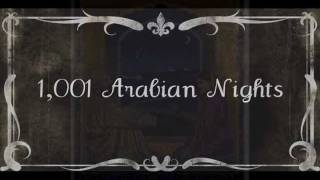 1,001 Arabian Nights AP project